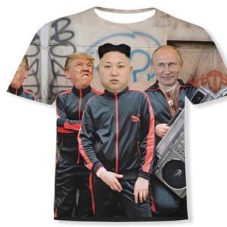 三國マンセーTシャツ!現品限り