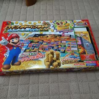 マリオ  コインアドベンチャー ★ボードゲーム