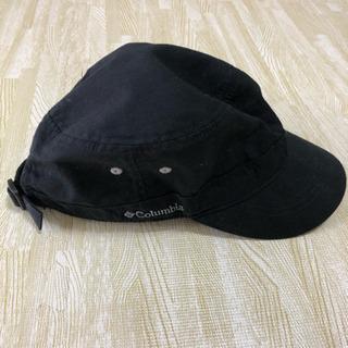 コロンビアの帽子です