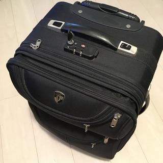 機内持ち込み可 ソフトキャリー スーツケース
