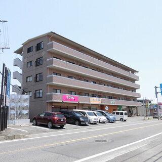 仲介料不要♪松橋の目抜き通り218号線沿い 鉄筋コンクリートマンシ...
