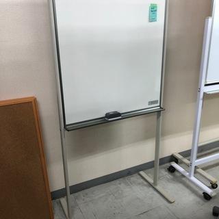 コクヨ スタンド付 自立 ホワイトボード W750 H900  ...