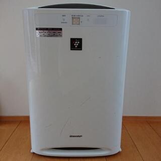 SHARP プラズマクラスター7000 空気清浄機