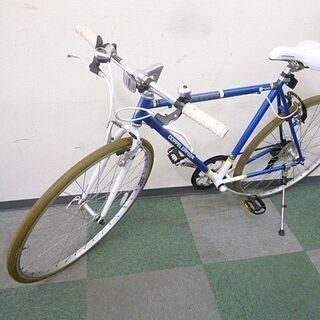DOPPELGANGER ドッペルギャンガー 自転車 クロスバイ...