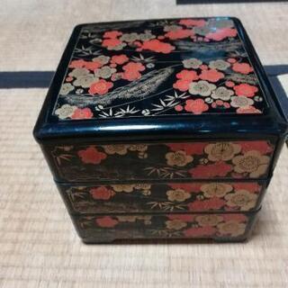 重箱 3段 お弁当箱