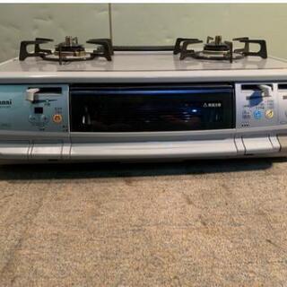 リンナイ パールクリスタルトッププレート RTS-S660MCT...