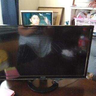 シャープ液晶カラーテレビLCー24k30