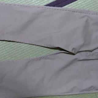 【新品】大きいサイズ ズボン ベージュ