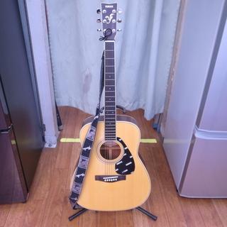 ヤマハ アコースティックギター ストラップ付 FG-432【モノ...