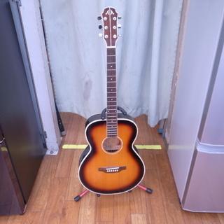 アリア・マイスター アコースティックギター AMS-01 BS
