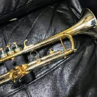 トランペット INVICTA セルマー 管楽器 ヴィンテージ
