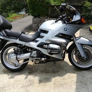 [車検渡し]BMW R1100RS バイク