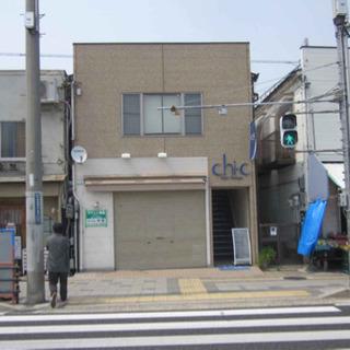希少駅近1階テナント♫物販、各種事務所にピッタリ♫