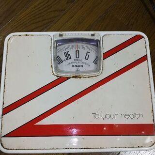 クボタ 体重計
