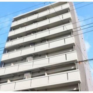 ★レオンコンフォート天王寺南304  レースカーテン・照明・浴室...