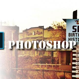 Photoshop講座 :2名限定!(5/24)フォトショの基本...