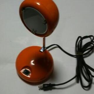 ハロゲン灯照明器具