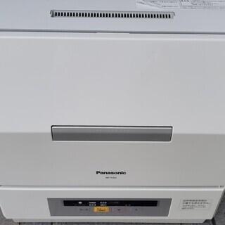 Panasonic 食器洗い乾燥機NP-TCR2