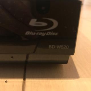 お譲り先決まりました SHARP BD-W520 500GB - 家電