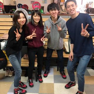 【〆切間近】7/21男女MIXワイワイボーリング