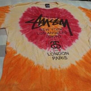 STUSSYステューシーシャツ(Large)