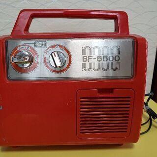 布団乾燥機 BF-6500