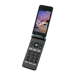 【新品未使用】DIGNO phone SIMフリー