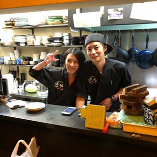 お弁当の調理、配達アルバイト募集