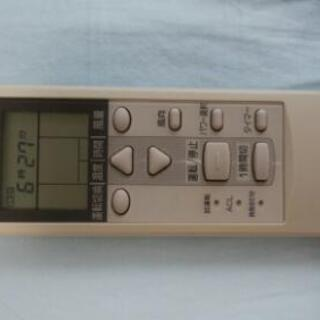富士通エアコン用リモコン AR-DJ1