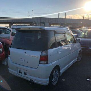 プレオもう乗らないので誰かひきとってブンブン乗り回してください!! - 富山市