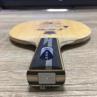 MIZUNO 中国式ペン SST