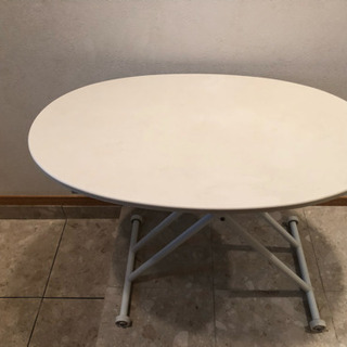 昇降テーブル【取引交渉中】