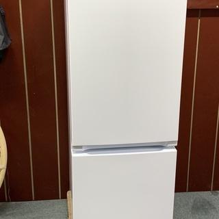 ヤマダ 156L 冷蔵庫 2018年製 お譲りします