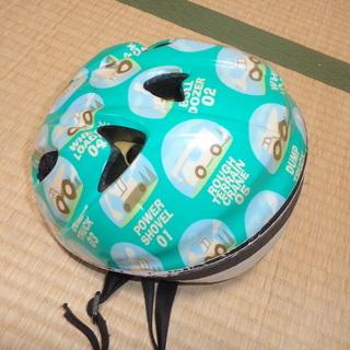 TETE幼児用ヘルメットXS(48-52㎝)