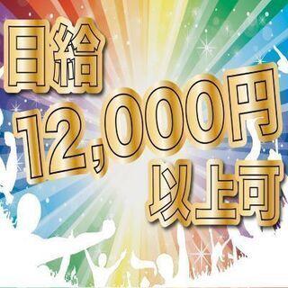 【必見】2019ラグビーワールドカップサポートSTAFF!!単発★