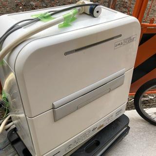 Panasonic 食洗機 NP-TM5 2011年!