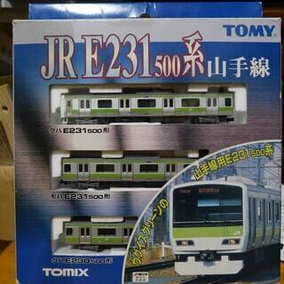 92260 JR E231 500系通勤電車(山手線)基本セット