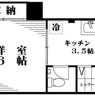 【無職/水商売/ブラック/保証人なし/保証会社不要/フリーター/...