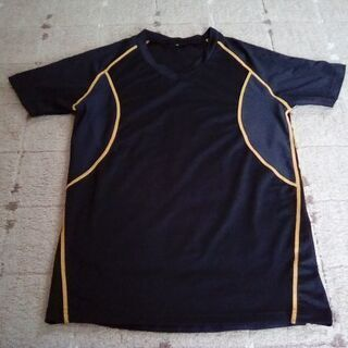 メンズ 半袖シャツ Mサイズ