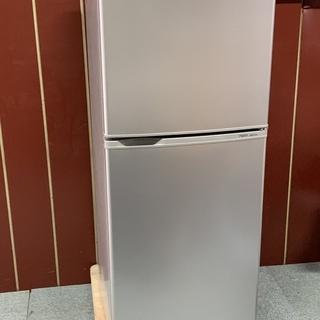 アクア 140L 冷蔵庫 2016年製 お譲りします