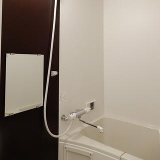 老松町★お風呂、トイレ、洗面、キッチン新品です★2LDK RCマンション
