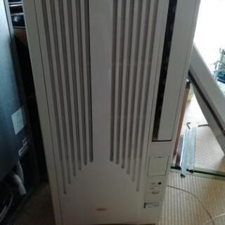 予約済み コイズミ 窓用エアコン 2012年製