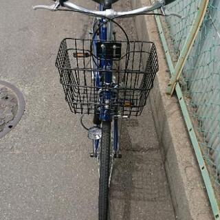 整備済み‼️子供自転車24インチ②