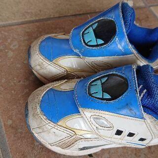 16センチ 靴