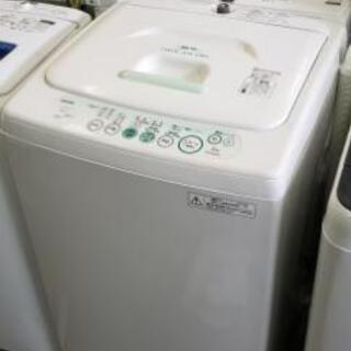 激安ですよ☆東芝5kgの洗濯機です!
