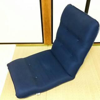 無料 0円 イーノ i-no リクライニング 座椅子 イン…