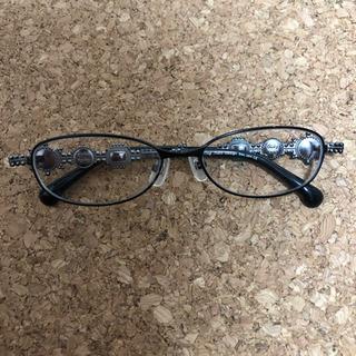 眼鏡 / 飾りフレーム