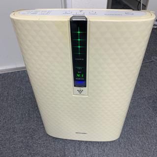 空気清浄加湿器 シャープKC-W65