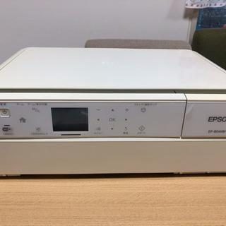【取引中】ジャンク品 EPSON プリンター EP-804