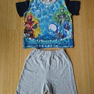 仮面ライダーゴースト 光るパジャマ